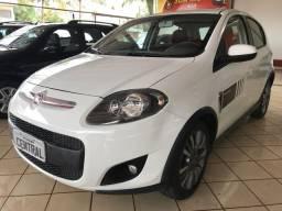 Palio Sporting 1.6 autom 2016 na CENTRAL VEÍCULOS - 2016