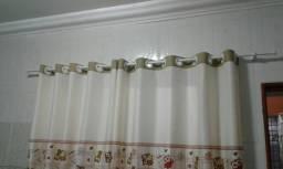 Instalo cortinas em seu lar