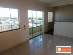 Apartamento de 2 quartos com 1 vaga de garagem em Ceilândia Norte ? QNO 06
