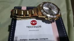 V/T 2 relógios da technos novos por celular