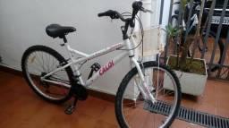 Bicicleta Caloi 21 Marchas