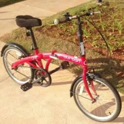 Bicicleta Dobrável Durban