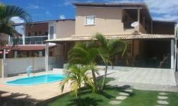 Casa 4 Quartos no Condomínio Recanto do Jacuípe Barra do Jacuípe Camaçari Bahia