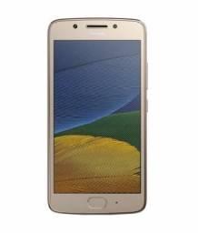 Motorola Moto G5 - 32gb (com Película De Vidro