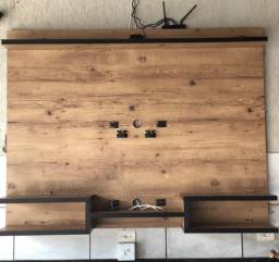 Painel TV MDF 100 %