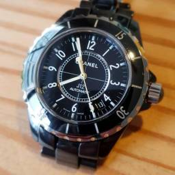 eaf6a45bfa1 Relógio Chanel J12 Ceramica