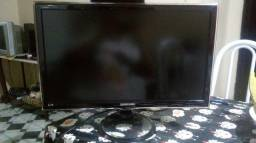TV Samsung 24 LED e digital