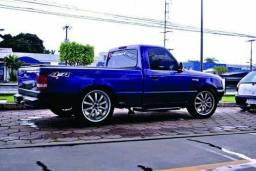 Ranger v6 96 - 1996