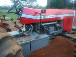 Trator Massey Ferguson 299