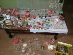 Vende miçangas para bijuterias