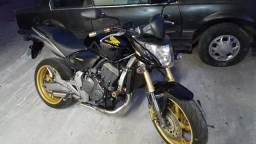 Hornet 2008 ABS 600cc - 2008