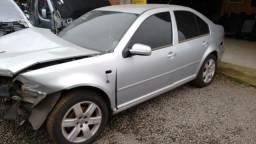 Volkswagen Bora 2.0 2010 flex - vendido em peças
