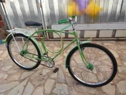 Rara Bicicleta Antiga Barra Circular ano 1967 Modelo Galáxia