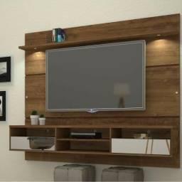 Painel Home Suspenso Espelho Angra Para Tv 60?- Pronta entrega black friday-pague em casa