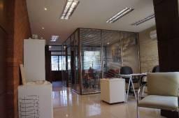 Sala para investidor