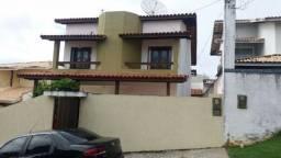 Casa de condomínio à venda com 5 dormitórios em Centro, Lauro de freitas cod:27-IM290175