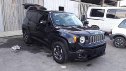 Jeep Renegade Sport 1.8 4x2 mecanico - 2016