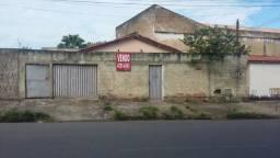 Casa 3/4 (1 suíte) 226m² - Vila Santa Helena