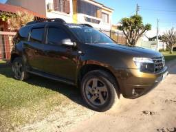Duster 4x4 / 4wd inteira - 2015