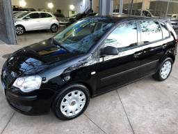 Volkswagen polo 2006/2007 1.6 mi 8v flex 4p manual - 2007