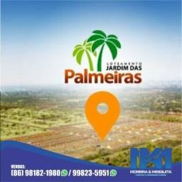 Loteamento Jardim das Palmeiras - Timon/MA