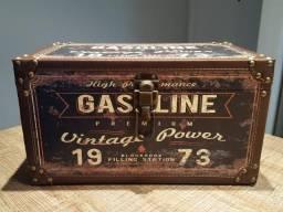 Baú Gasoline NOVO