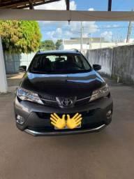 Toyota RAV4 2.0 4X2 Gasolina 2015 - 2015