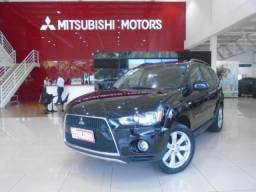 Mitsubishi Outlander 3.0 gt 4x4 v6 24v - 2012