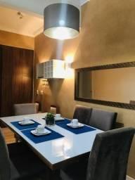 Excelente apartamento mobiliado