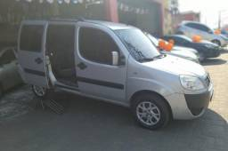 DOBLO ESSENCE 1.8 FLEX 16V 5P - 2013