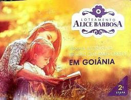 Lote esquina Alice Barbosa ( Goiânia.Goias)