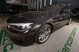 BMW 530i 2.0 16V TURBO M SPORT AUT./2018 - 2018
