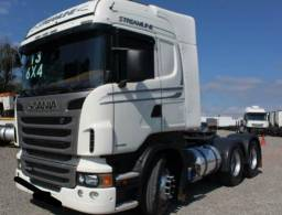 Scania r-440 highline