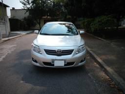 Corolla XEI Mec 2009 - 2009