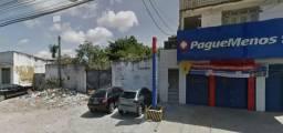 Terreno para LOCAÇÃO com 864m² no Antônio Bezerra