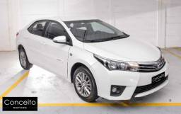 Toyota Corolla XEi 2016 - 2016