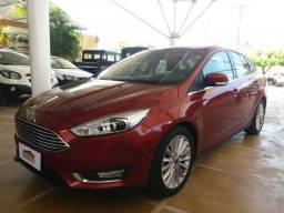 FORD FOCUS 2017/2018 2.0 TITANIUM 16V FLEX 4P POWERSHIFT - 2018