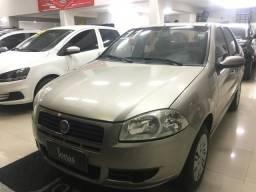 FIAT SIENA 2010/2011 1.0 MPI EL 8V FLEX 4P MANUAL - 2011