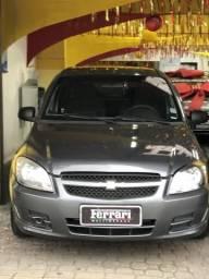 Chevrolet celta flex 2012 4 portas ótimo estado única dona oférta financio sem entrada - 2012