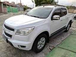 Chevrolet s10 2013 - 2013