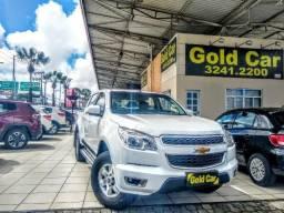 Chevrolet S10 LT 2014 - ( Padrão Gold Car ) - 2014