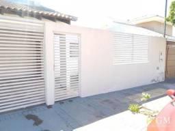 Casa para Venda em Presidente Prudente, Jardim São Sebastião, 3 dormitórios, 1 suíte, 2 ba
