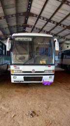 Vendo ônibus rodoviário volvo vg1000 b10m