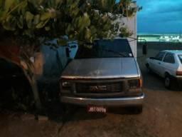 Caminhão bau - 2003
