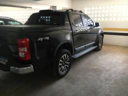S10 High Country - 2019