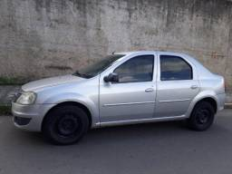 Vendo carro Renault Logan 2010/2011 - 2010