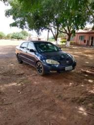 Vende-se Corolla 2003 2004 - 2003