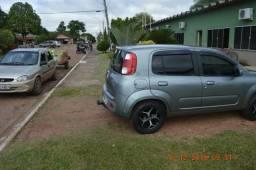 Uno vivace vendo ou troco por carro de carroceria $ 19500 - 2011