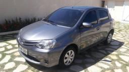 Toyota ETIOS 15/16 1.3 - 2015