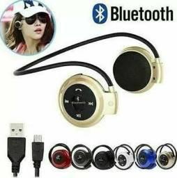 Fone articulado via Bluetooth $55